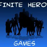 Infinite Heroes Games