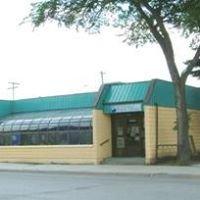 Reid-Thompson Public Library - Humboldt, SK
