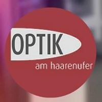 Optik am Haarenufer