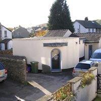 Staveley Roundhouse