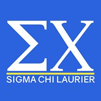Sigma Chi LAURIER