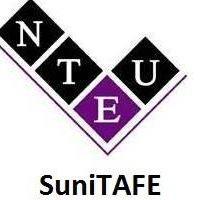 NTEU - SuniTAFE Sub-branch