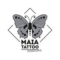 Maia Tattoo