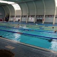 Loughborough University Swimming Pool