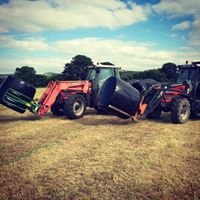 Collopy Agri contractors