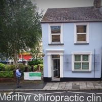Merthyr Chiropractic Clinic