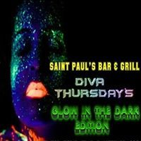 Saint Paul's Bar and Grill
