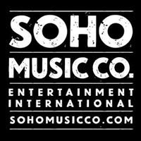 SOHO MUSIC Co. Entertainment International
