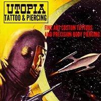 Utopia Tattoo
