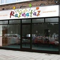 Razmataz party and balloon shop