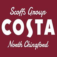 Costa Coffee North Chingford