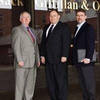 Cusack, Gilfillan & O'Day