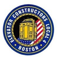 IUEC local 4 Elevator Constructors