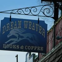 Dream Weaver Books and Coffee