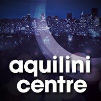 Aquilini Centre