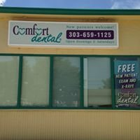 Comfort Dental Brighton