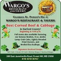 Wargo's Restaurant & Tavern