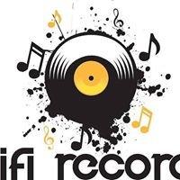 HiFi Records & Cafe