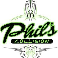 Phil's Collision Repair & Customs