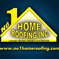 No.1 Home Roofing, Inc.