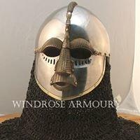 Windrose Armoury