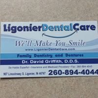 Ligonier Dental Care