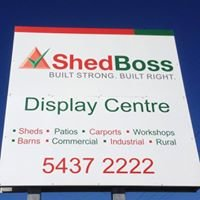 ShedBoss Sunshine Coast