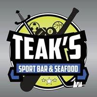 Teak's Sports Bar & Grill