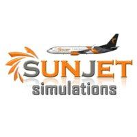 SunJet Simulations