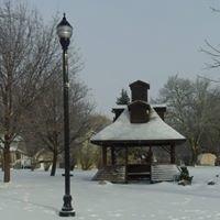 T.A. Cutler Memorial Library
