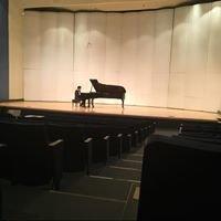 SFA Cole Concert Hall
