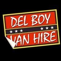 Del Boy Van Hire