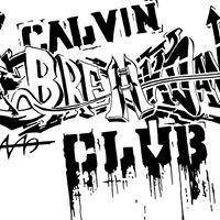 Calvin Breakdance Club