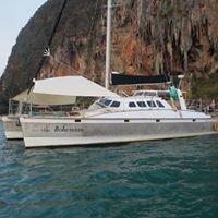 Bohemian Catamaran