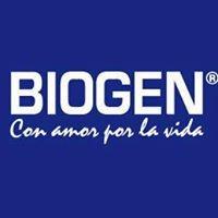 Laboratorios Biogen