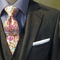 GQ Fashions Fine Menswear and More