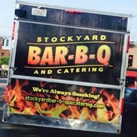 Stockyard BARBQ