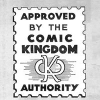 Comic Kingdom