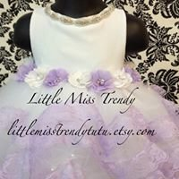 Little Miss Trendy
