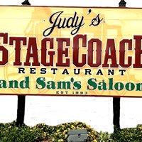 Judy's Stagecoach