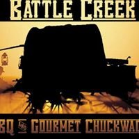 Battle Creek BBQ & Gourmet Chuckwagon