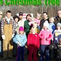 Huron Christmas Tree Farm
