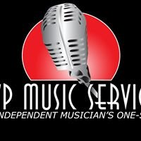 DWP Music Services