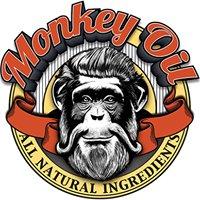 Beard Care By Monkey Oil