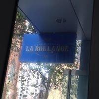 La Boulange - Yerba Buena