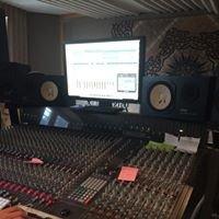 Ford Lane Recording Studios