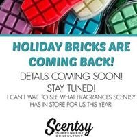Feel Good At Home GTA's Independant Scentsy Consultant
