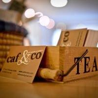 Caf&Co Café Solidaire Dijon