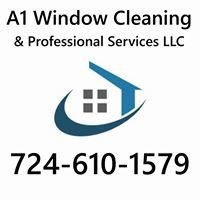 A1 Window Cleaning