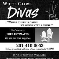 """White Glove Divas - """"Professionals in Clean"""""""